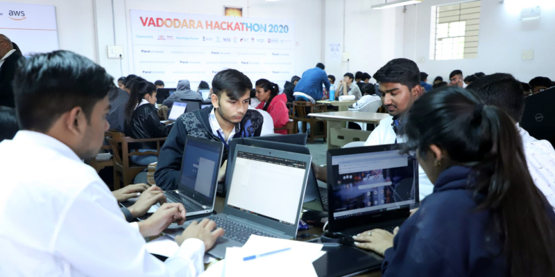 Vadodara Hackathon