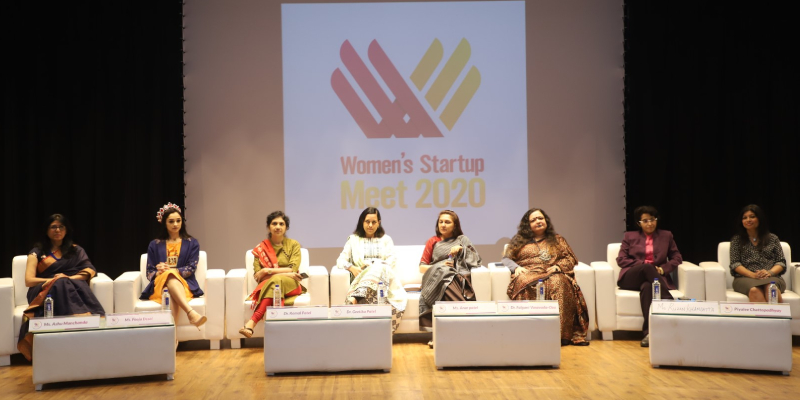 Women Start-up Meet