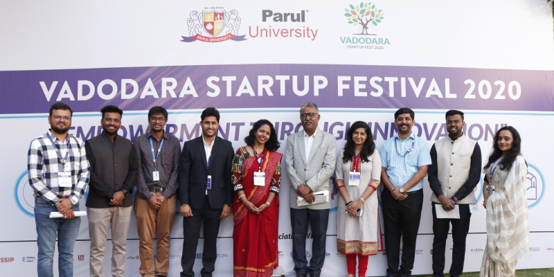 Vadodara Start-Up Festival