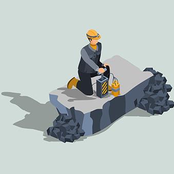 Mining Field Supervisors