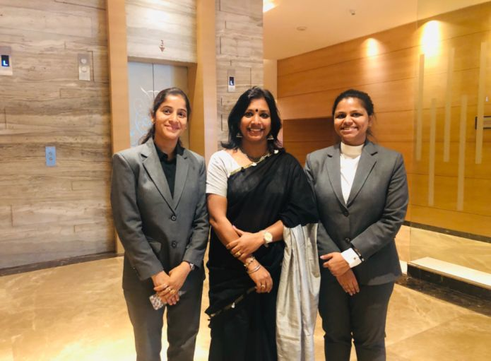 Indo-Canadian Business Chamber 2019